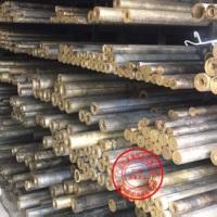 国标QSn6.5-0.1锡青铜实心棒 弹性元件光滑锡青铜棒 高硬度耐腐蚀环保锡青铜棒 大直径锡青铜棒 规格齐全 抗磁性