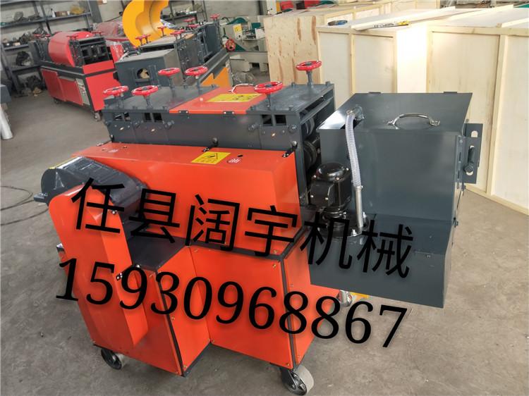 供应新型钢管调直机厂家