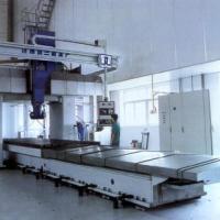 供应龙门铣承揽机械加工 数控龙门铣床 龙门加工中心