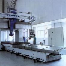 供应龙门铣承揽机械加工 数控龙门铣床 龙门加工中心图片