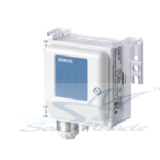 供應SIEMENS  QBM2030-5氣體壓差變送器