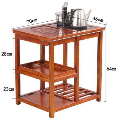 小户型茶几图片/小户型茶几样板图 (3)