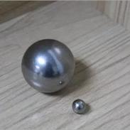 试验冲击钢球图片