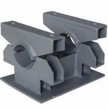【支吊架报价】焊接固定|滑动支座|热压弯头托座【实体厂家】专业生产品质保证,超低价位。 焊接固定|滑动支座|弯头托座图片
