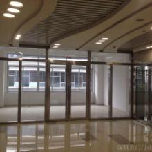 深圳优质推拉防火玻璃门厂家生产安装