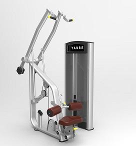 东方阳锐身器材双轨高拉训练机销售