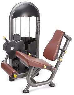商用健身股四头肌训练机销售