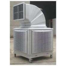 供应蒸发式车间厂房湿帘冷风机_冷风机厂家图片