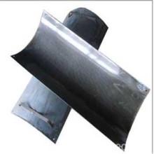 矿用搪瓷溜槽 钢化溜槽