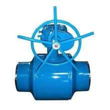 供应蜗轮传动管线球阀厂家批发价格 欢迎来电咨询
