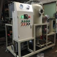 环保型多功能变压器油真空滤油机