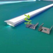 led超薄层板橱柜灯图片