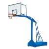 凹箱篮球架图片