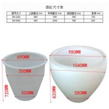 圆桶腌制桶 厂家直销耐高温泡菜桶 加厚PE塑料敞口大水桶 水缸豆腐缸批发