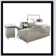 多功能卧式自动装盒机 多功能自动装盒机 多功能装盒机批发