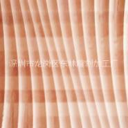 实木波浪板-木纹波浪板图片