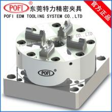 D100气动卡盘 工装夹具 精密夹具 EDM夹具 EROWA夹具