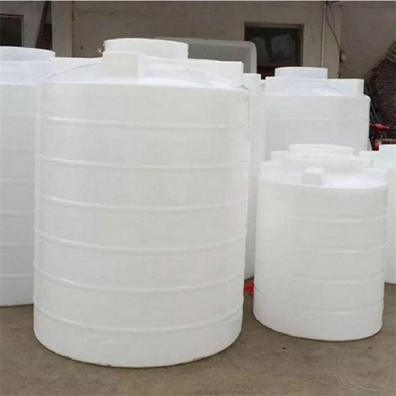 辽宁塑料桶厂家 塑料罐1吨 1000升圆塑料罐1吨 1000升圆桶 1立方水塔PE储水罐耐酸碱圆柱型化工桶桶 1立