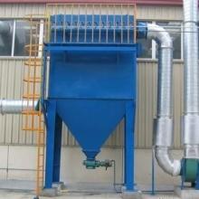 泊头文紫专业生产各种型号脉冲除尘器 单机除尘器 矿山除尘器图片