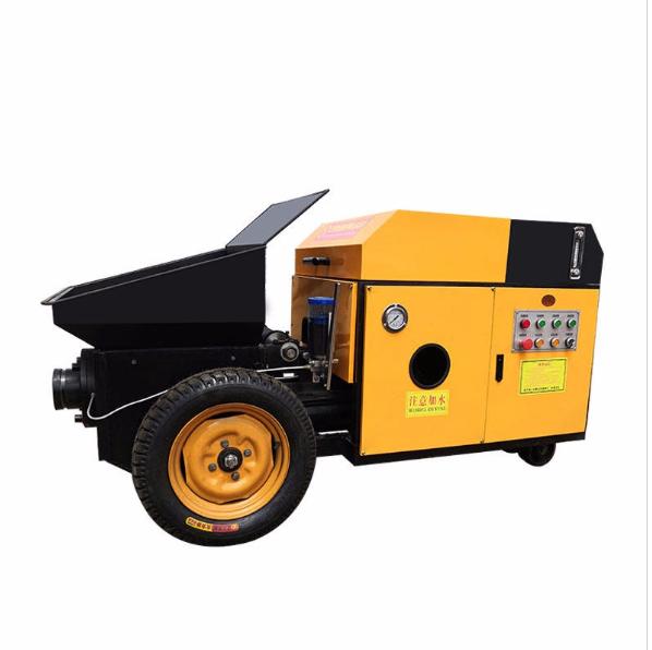 细石液压输送泵价格