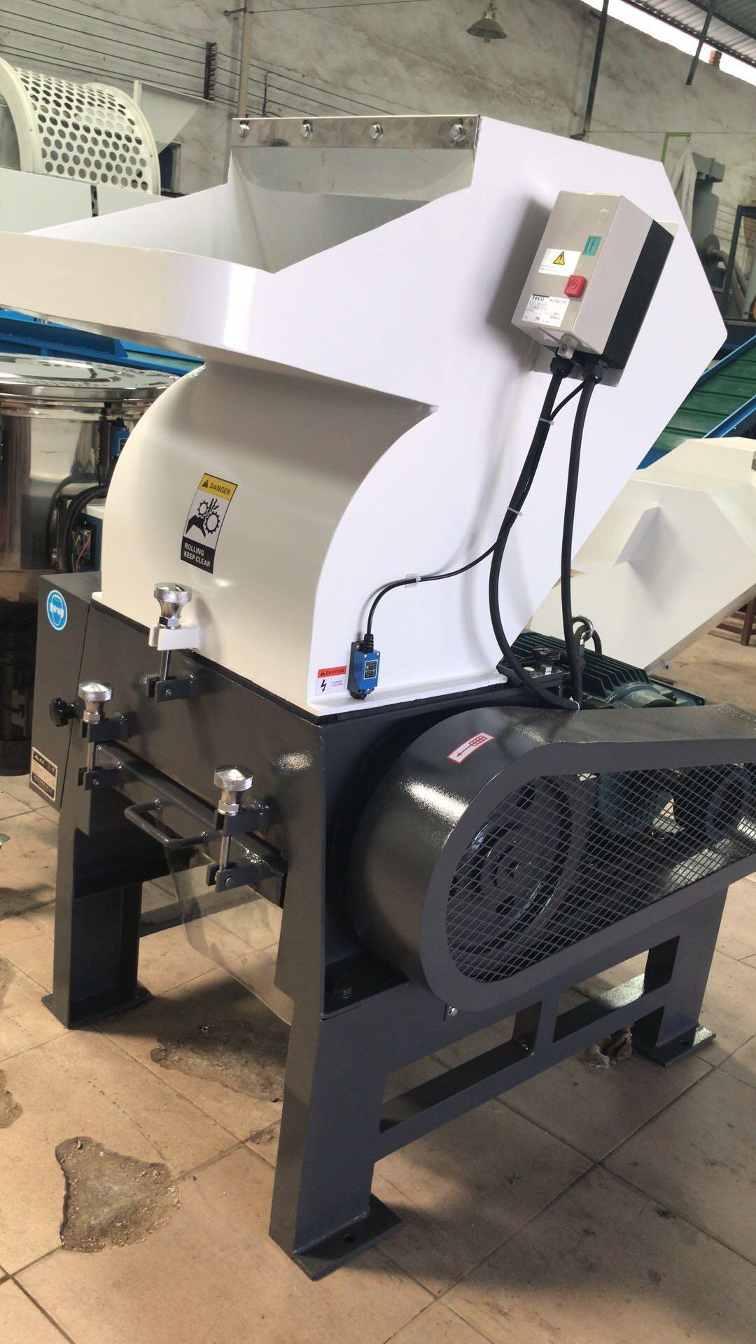 浙江500型塑料粉碎机碎料机厂家