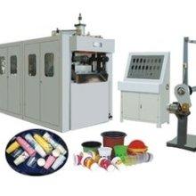 塑料气压热成型机  塑料热成型机  蛋糕盒气压热成型机