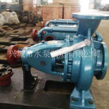 卧式单级泵 单级单吸 卧式管道泵  煤安证单级泵  防爆水泵  尽在葫芦岛兴城市水泵制造