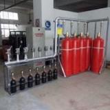 海南省档案室管网七氟丙烷气体灭火系统厂家最新报价