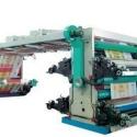 大米水泥包装编织袋印刷机图片