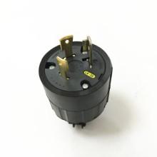 AMERICANDENKI美国电机R104美标防雨/防水工业插座