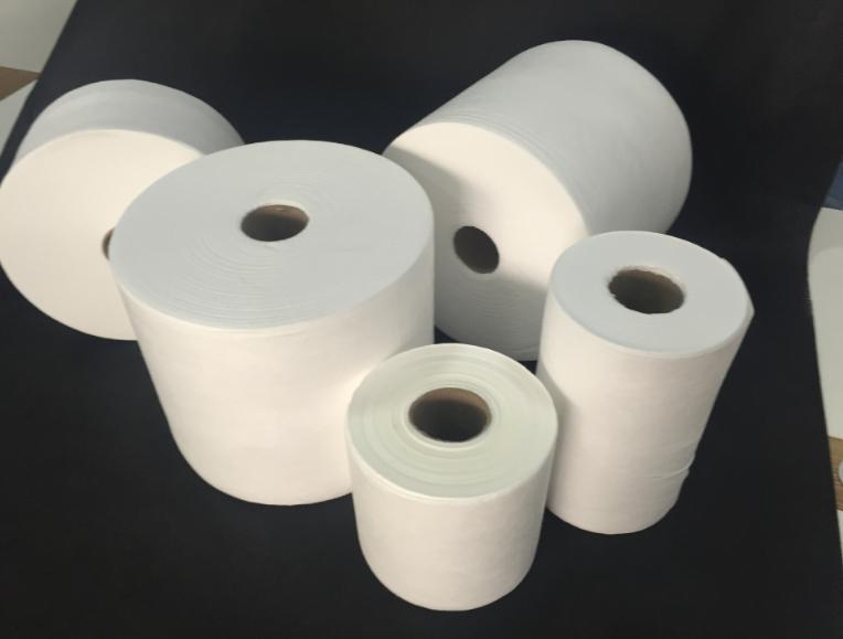 美沃布朗厂家直销99.5效率熔喷无纺布 进口原材料 阻力低至18pa