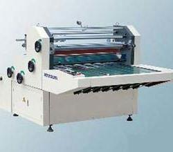 水溶性複膜機(环保型) 环保型水溶性複膜機