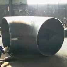 供应 大口径对焊弯头 对焊管件厂家 图纸定做各种焊接管件