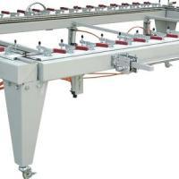 机械螺杆式拉网机 机械 螺杆式拉网机 图片|效果图