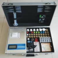 河南测土仪,测土配方施肥仪,土壤检测设备