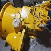 维修履带吊力士乐液压泵A8V0140