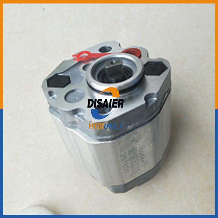 直销液压齿轮泵BKP1Q0S2.7G0L1B 台湾Boden油泵 厂家 优惠