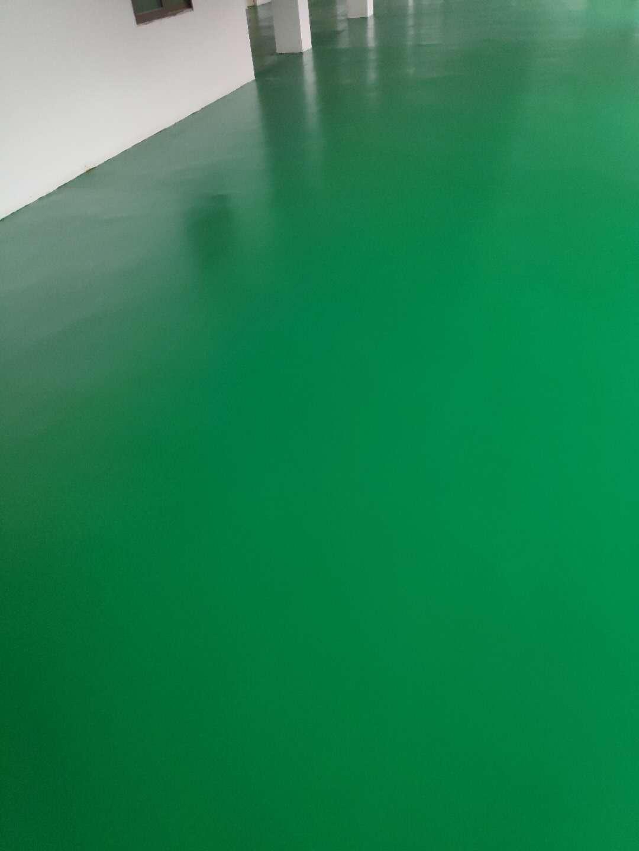 邯郸耐磨地坪漆工艺,环氧地坪厂家,彩韵达环氧地坪公司