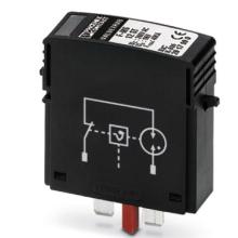 菲尼克斯传感器执行器分线盒SACB-4/ 8-10,0PUR SCO P - 1452437
