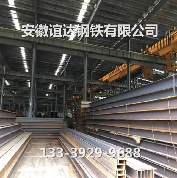 厂家供应多种规格Q235工字钢