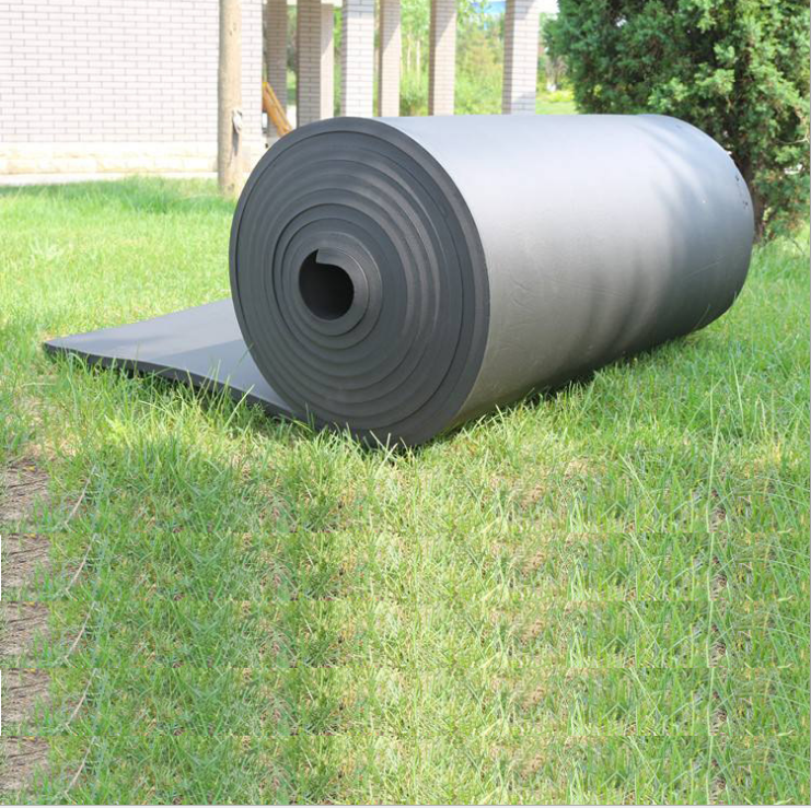 河北橡塑板橡塑管不干胶橡塑