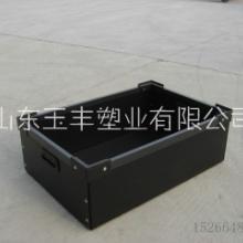 中空板荔枝箱中空板水果箱水果中空周转箱-山东周转箱厂中空板哥图片