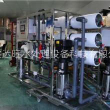 慈溪工业纯水机设备 达旺不锈钢食品饮料加工生产纯化水处理厂家批发