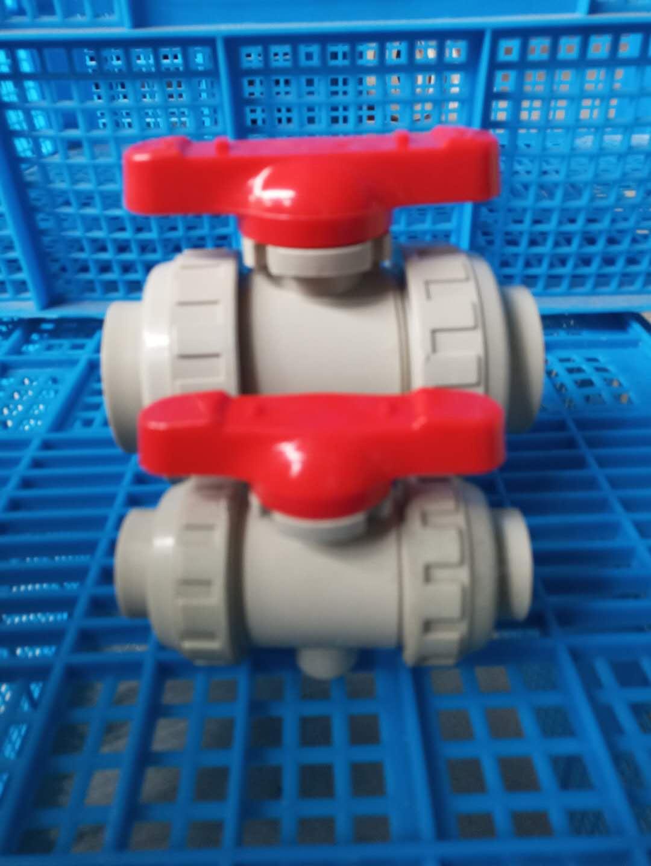 全国优质PPH球阀生产厂家 PPH热熔球阀 PPH热熔球阀