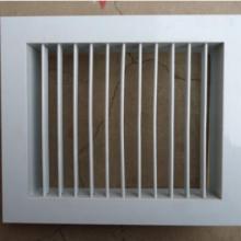 800×800单层百叶风口 不锈钢单层百叶风口批发