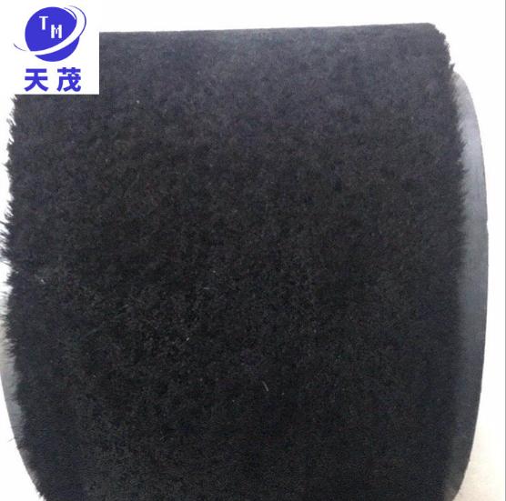 光学抛光毛刷 现货供应棕毛刷 植毛刷 植毛加工各种毛刷