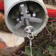 惯性陀螺仪管线探测