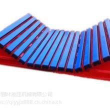 【厂家直销】缓冲床 重型缓冲床 阻燃缓冲床  矿业输送设备缓冲床图片
