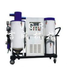 环保自动循环回收式喷砂机 专业生产自动喷砂设备厂家批发