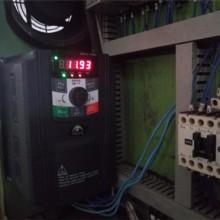 线材生产线上的杭州奥圣变频器